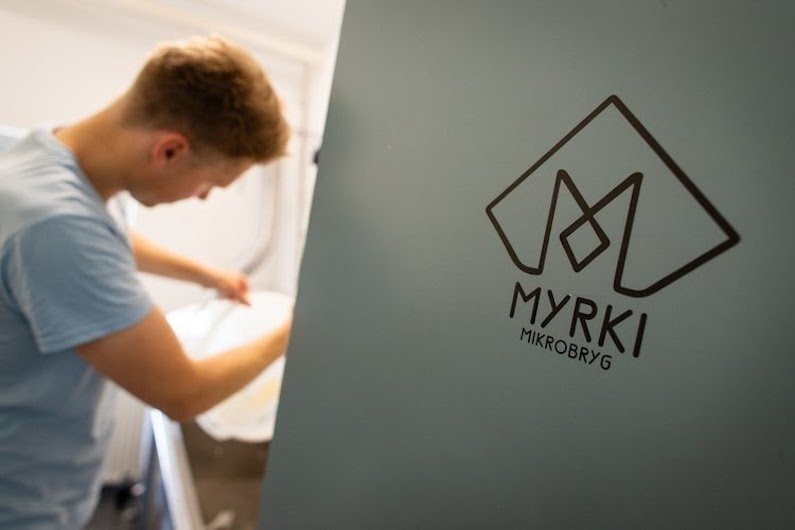 Connectivity: How Myrki Microbrewery Became Smarter